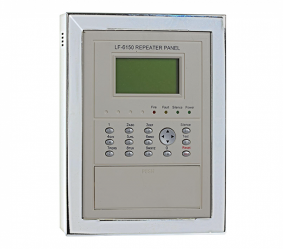 Repeater Panel – LF-6150 Bahrain