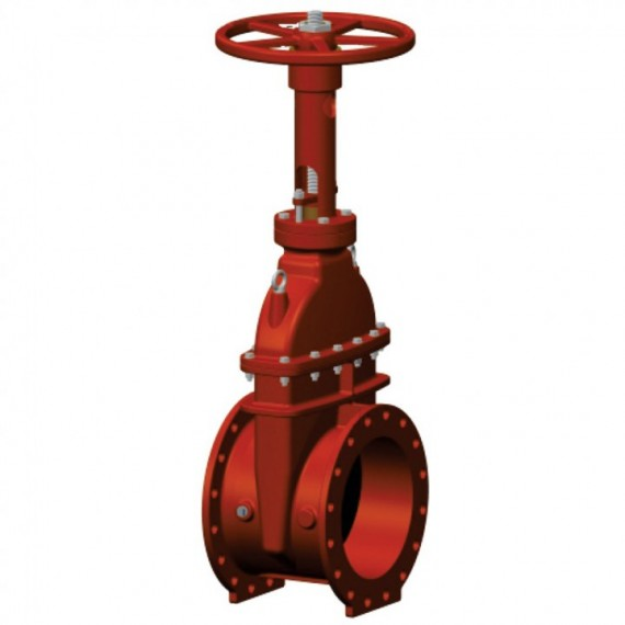 """14"""", 16"""" & 18"""" Size, Flanged Ends 250psi – 3199-250-FLF Bahrain"""