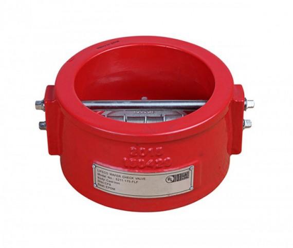 Wafer Check Valve (175 psi) – 5211-175-FLF Bahrain