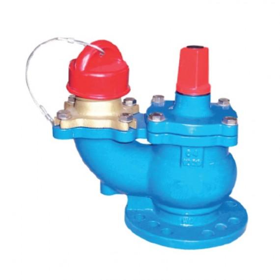 Underground Fire Hydrant – LF-UFH Bahrain