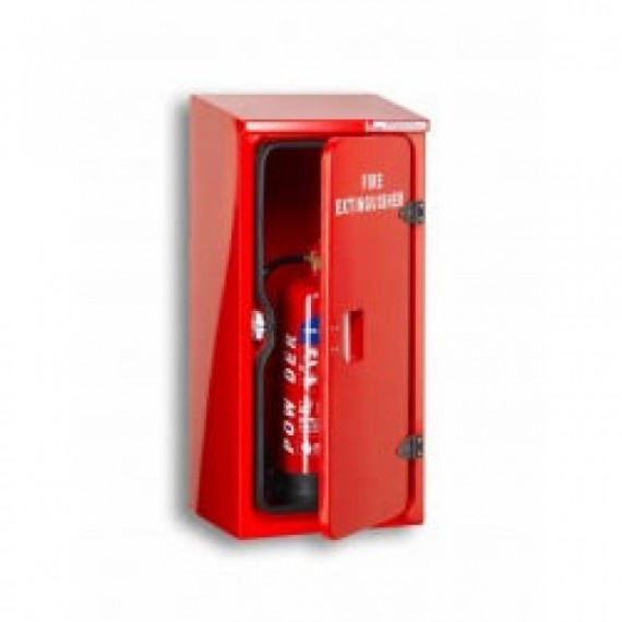 Fire Extinguisher Cabinets Bahrain