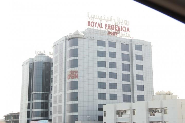Royal Pheonicia | National Group of Companies Bahrain