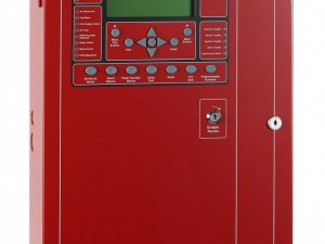 Le Fn 4127 Fire Control Panel National Group Of
