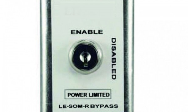 Key Switch Disable Module – LE-SOM-R-DS