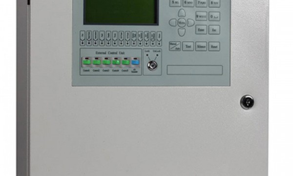Addressable Fire Alarm Control panels – LF-6100A/4