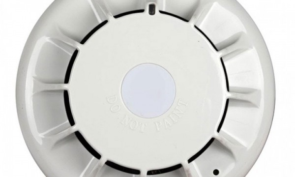 Intelligent Photo Electric Smoke Detector – LF-PE-6101