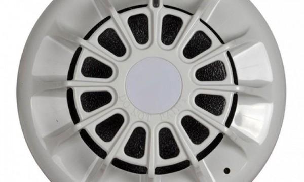Intelligent Heat Detector – LF-HD-6102