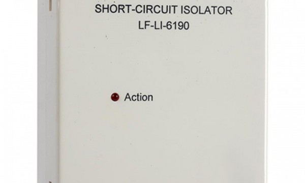 Short Circuit Isolator – LF-LI-6190