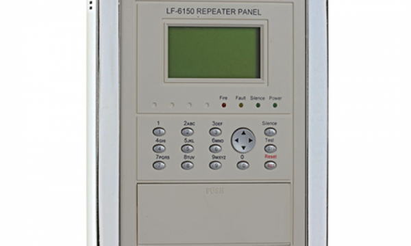 Repeater Panel – LF-6150
