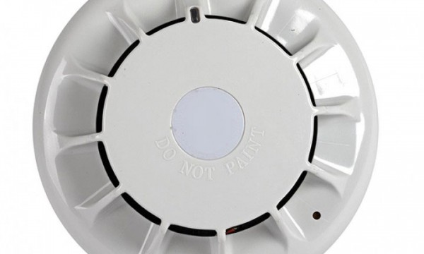 Photo-Electric Smoke Detector – LF-PE-4111