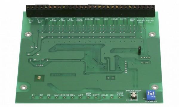 Ancillary PCB