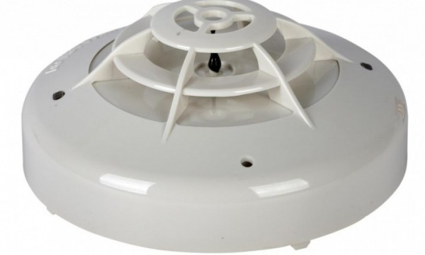 Heat Detector (FT/ROR) – LE-DCD-135/190