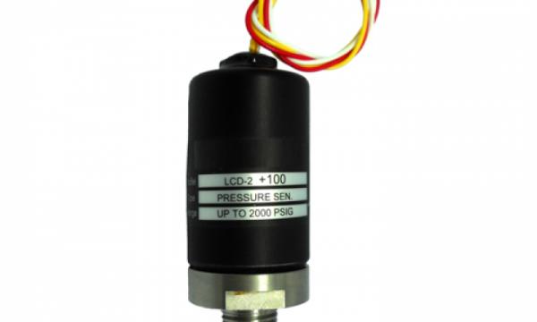 Automatic Reset (N.C. /N.O.) SPDT – LF 50339-A