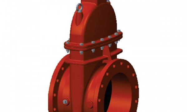"20"" & 24"" Size, Mechanical Joint 200psi – 3188-200-MJLF"