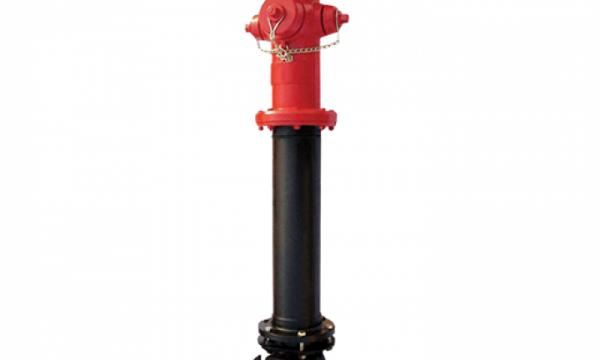 Dry Barrel Hydrant – LF-FM1510