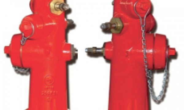 Wet Barrel Fire Hydrant – LF-WBH