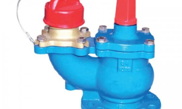 Underground Fire Hydrant – LF-UFH
