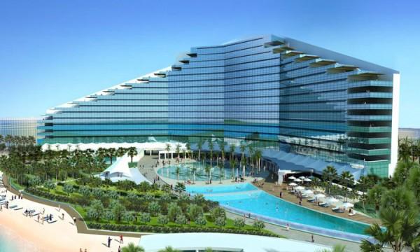 Renaissance Hotel Bahrain