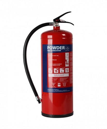 BC Powder Extinguishers Bahrain