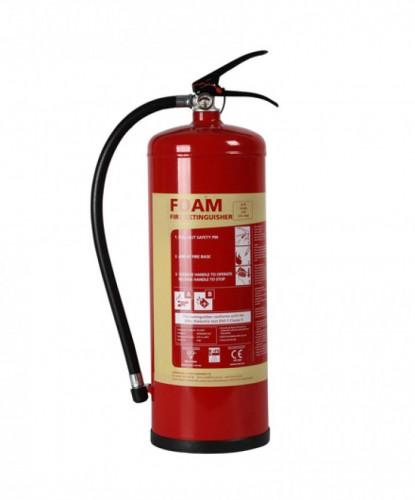 Alcohol Resistant Foam Extinguishers Bahrain