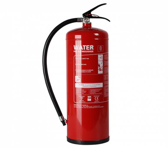 Water Extinguishers Bahrain
