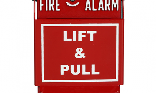 Conventional Manual Pull Station