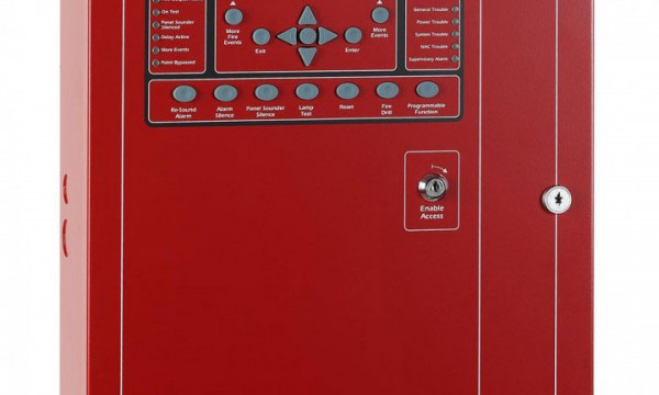 LE-FN-4127 Fire control panel