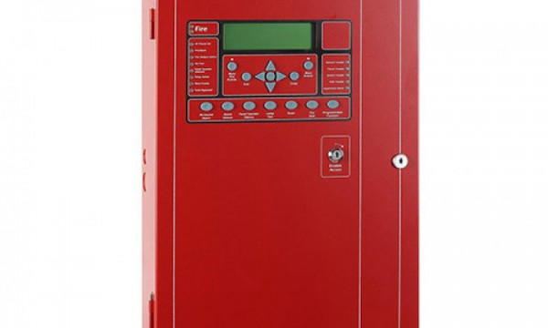 Fire control panel – LE-FN-2127