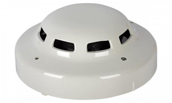 Photoelectric Smoke Detector (D6) – LE-SLR-24V