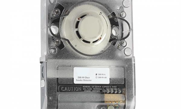 Addressable Duct Detector – LE-DH-99A/AR
