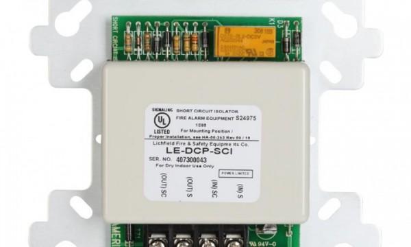 Short Circuit Isolator – LE-DCP-SCI