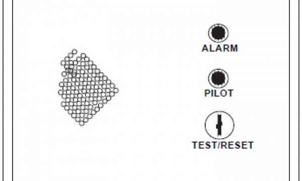 Duct Detector Remote Accessories – MS