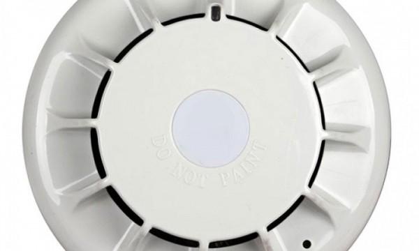 Intelligent Photo Electric Smoke Detector – LF-PE-6101
