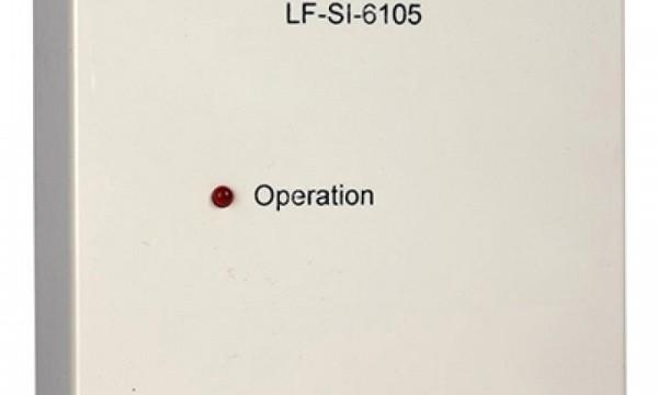 Signal Input Module – LF-SI-6105
