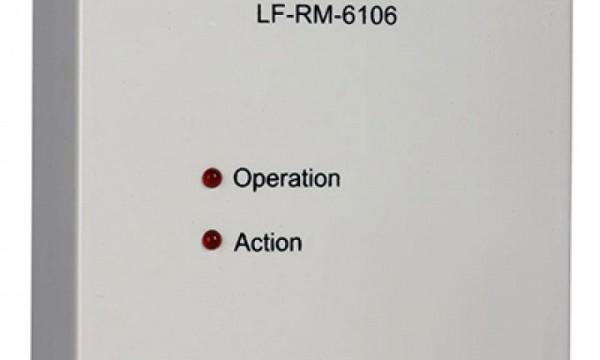 Relay Output Module – LF-RM-6106
