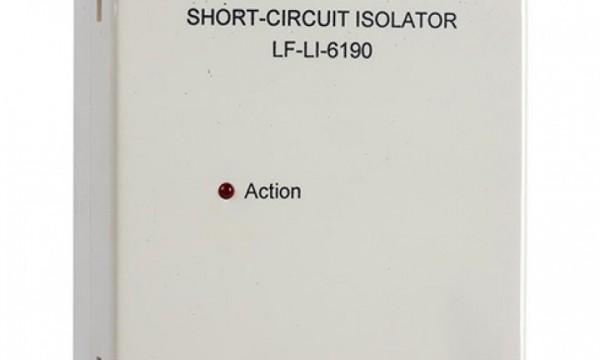 Short Circuit Isolator – LF-LI-6190