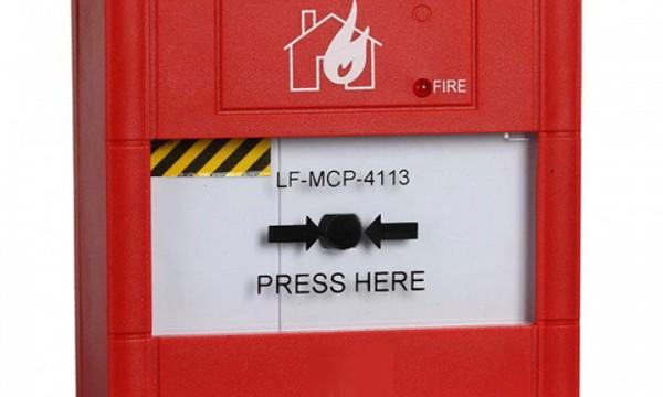 Manual Call Point – LF-MCP-4113