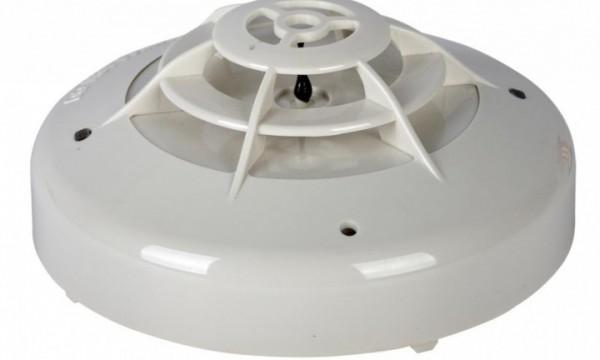 Heat Detector (FT/ROR) – LE-DCD-135/190