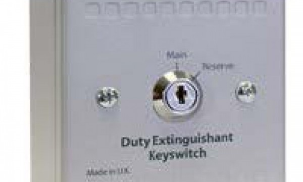 Main – Reserve Switch