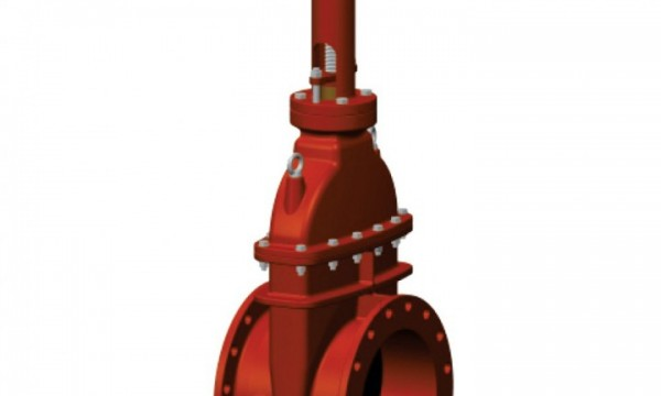 """14"""", 16"""" & 18"""" Size, Flanged Ends 250psi – 3199-250-FLF"""
