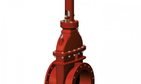 """20"""" & 24"""" Size, Flanged 200psi – 3199-200-FLF"""