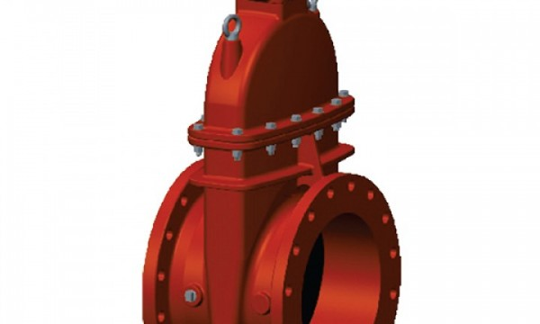"""14"""", 16"""" & 18"""" Size, Flanged 250psi – 3188-250-FLF"""