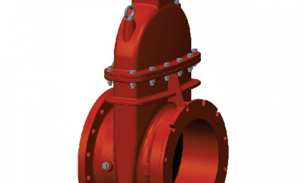 """14"""", 16"""" & 18"""" Size, Flanged X Mechanical Joint 250psi – 3188-250-FXMJLF"""