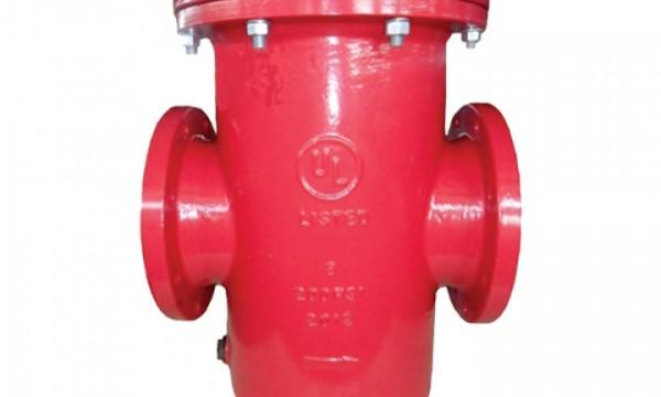 Basket Strainer Flanged (200 psi) – 6301-200-FLF