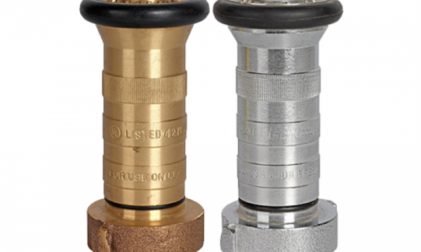 Synthetic Hose Nozzles