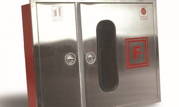 Fire Hose Reel Cabinets Horizontal
